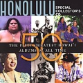 Płyta CD - The 50 Greatest Hawai`i Albums cz 1